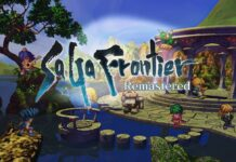 Saga Frontier Remastered Ios