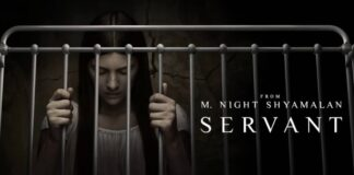 Servant Saison 3