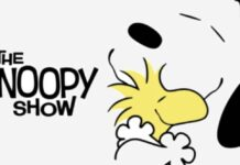 The Snoopy Show Apple Tv
