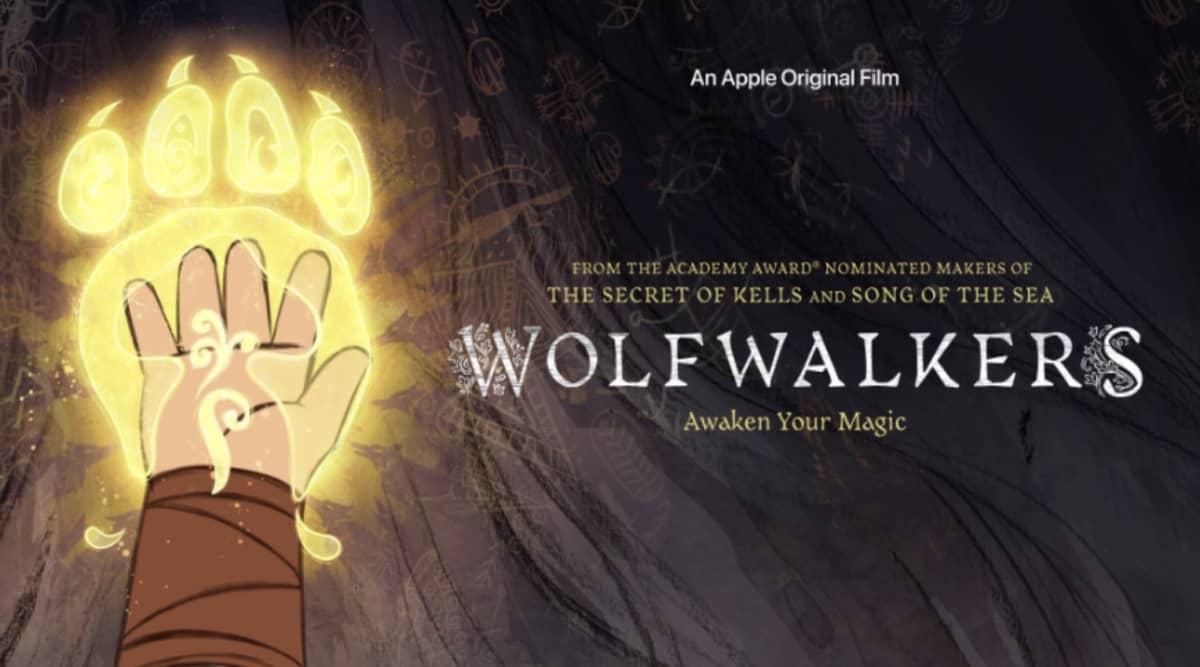 Wolfwalkers Apple Tv Plus D20