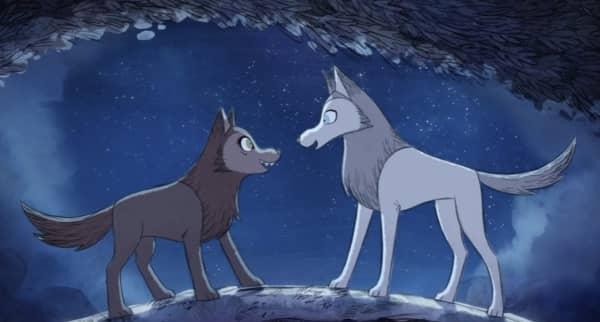Wolfwalkers Apple TV+