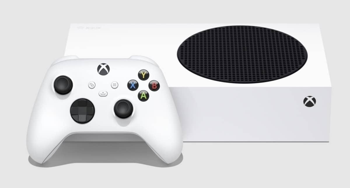 Xbox Series S Amazon
