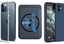 Accessoires Iphone 12 Iphoshop