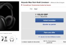 Airpods Max Ebay