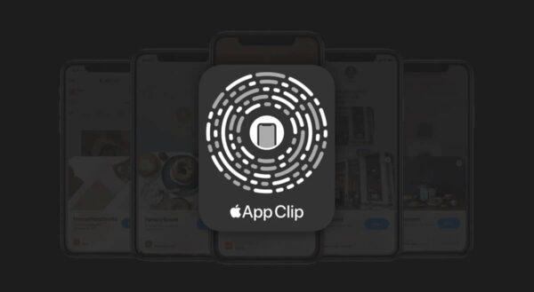 App Clips Ios 14