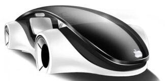 Apple Car Project 2024