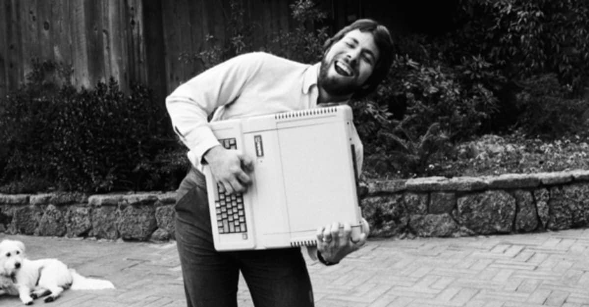 Apple Ii Schemas Wozniak Encheres