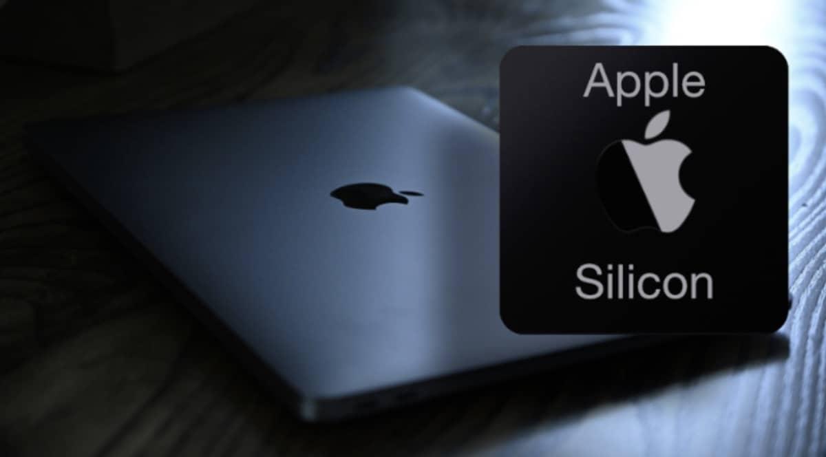 Apple Silicon Jeu Mac