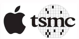 Apple Tsmc Projet Titan D20