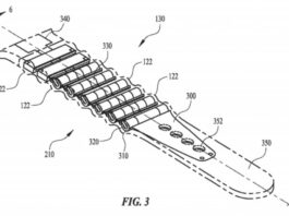 Bracelet Batteries Apple Watch