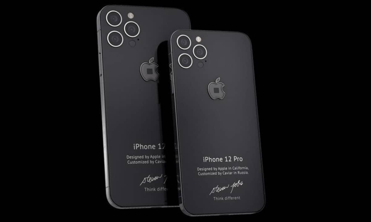 Caviar Iphone 12 Pro Jobs 4 3
