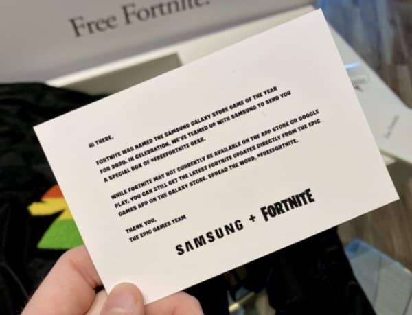 Epic Games Kit Free Fortnite