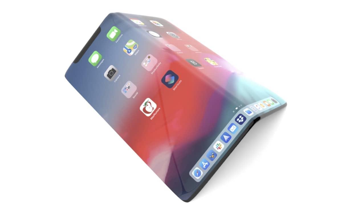 Iphone Pliable D20 2