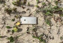 Iphone 6s Avion