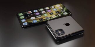 Iphone Flip Pliable 2023
