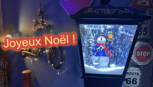 Joyeux Noel 2021