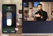 Lg Airplay 2 Homekit Smart Tv 2018