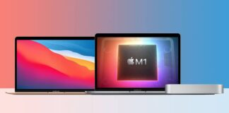 Mac M1 Linux