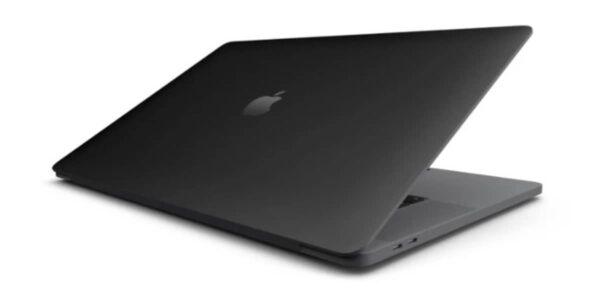 Macbook Pro Noir Brevet Apple