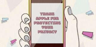 Mozilla Anti Tracking Ios 14
