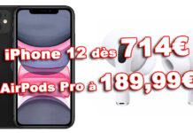 Promos Airpods Iphone 12 D20