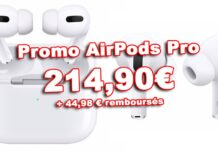 Promos Airpods Pro 214e D20