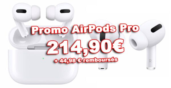 #CyberMonday AirPods Pro