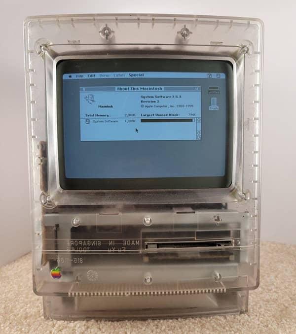 Prototype Macintosh Transparent 2