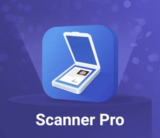 Readdle Scanner Pro 8 Ocr 3