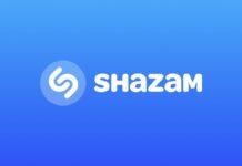 Shazam Web