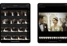 Sony Visual Story Ios