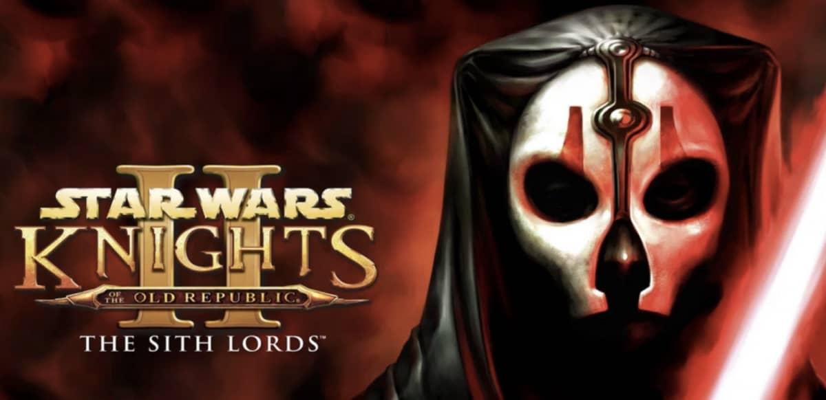 Star Wars Kotor Ii Ios
