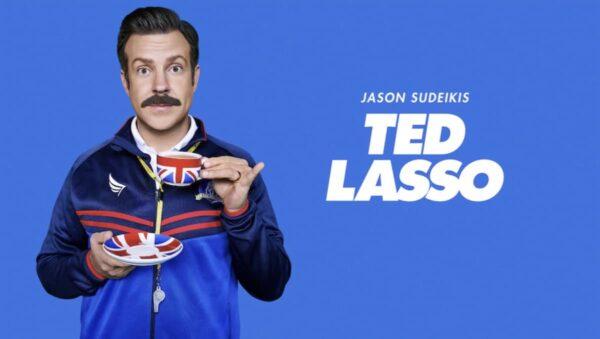Ted Lasso Jason Sudeikis