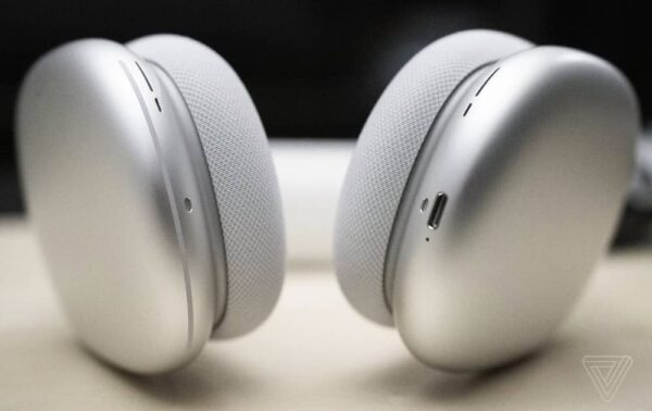 Test Airpods Max