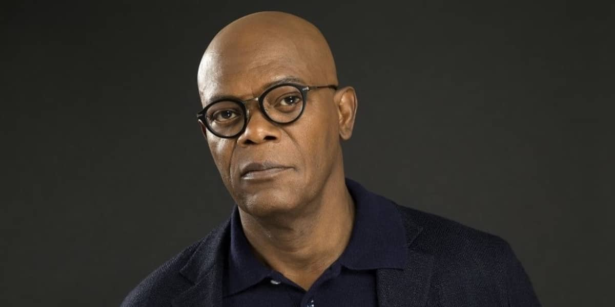 The Last Days Of Ptolemy Grey Samuel L Jackson