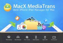 Macx Mediatrans J21