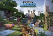 Minecraft Earth App Store 21