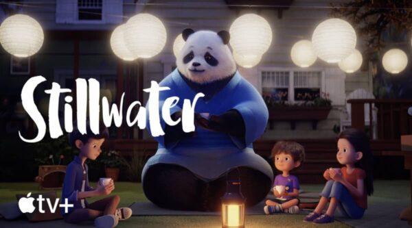 Stillwater Apple Tv Plus