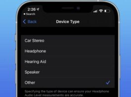 Appareils Bluetooth Ios 14.4