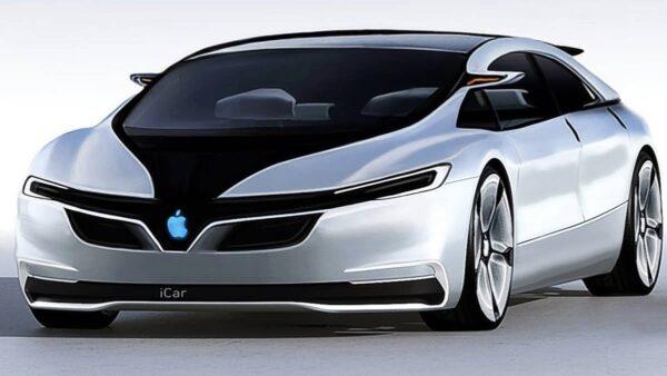 Apple Car Foxconn