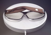 Apple Glass Concept J21