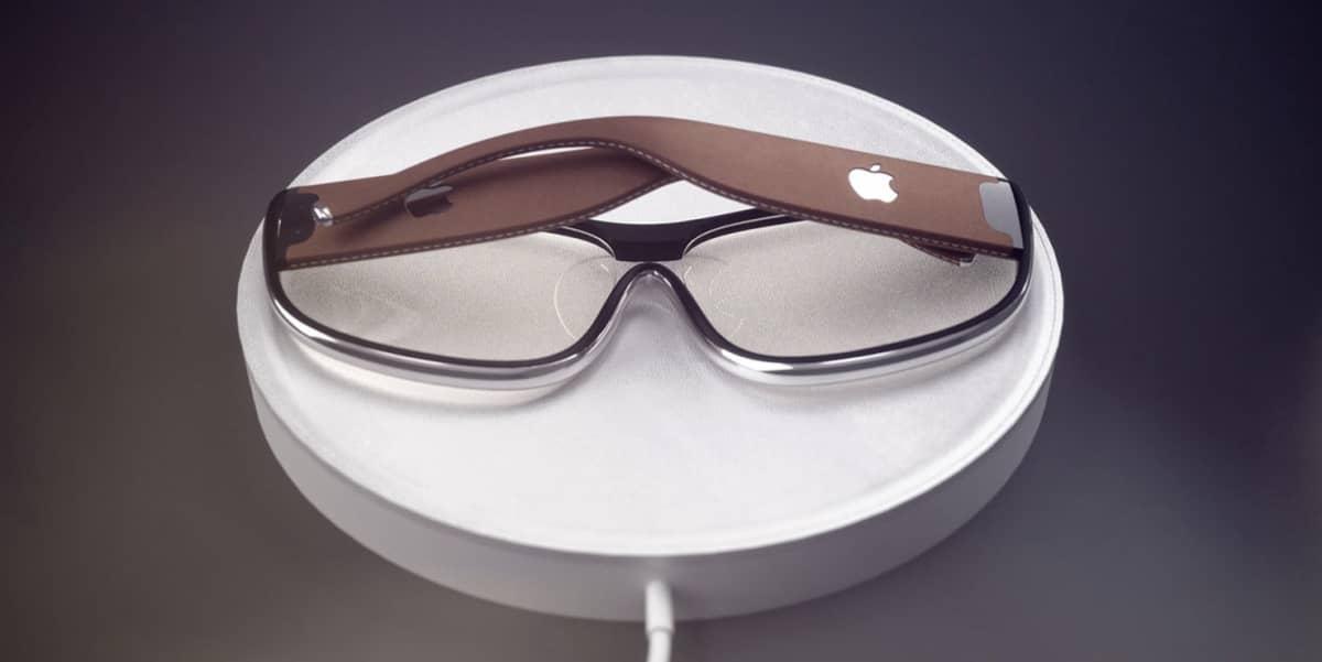 Apple Glass Concept J21