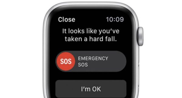 USA, Apple Watch, femme kidnappée