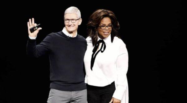 Biopic Oprah Winfrey