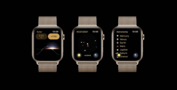 Concept Watchos 8 4