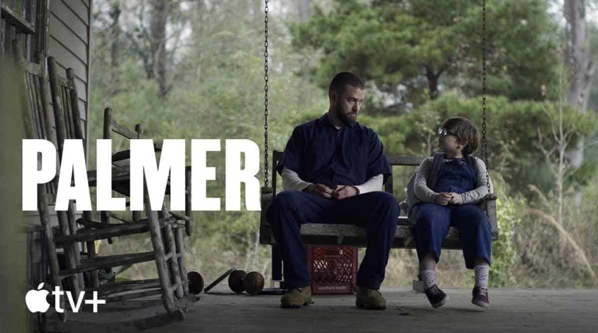 Featurette Palmer Apple Tv