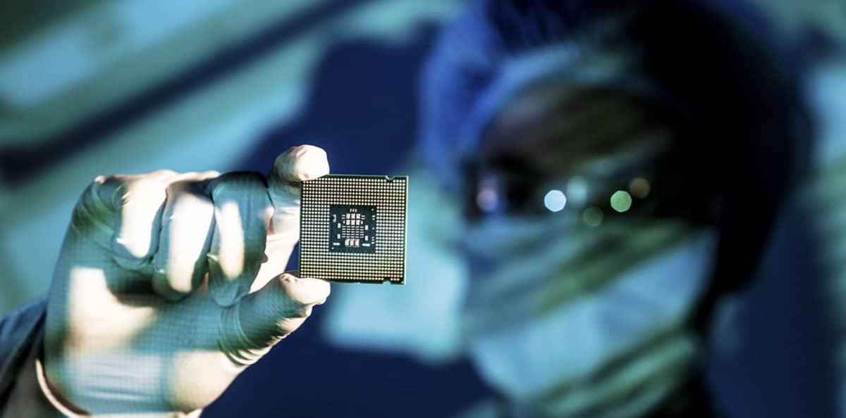 Intel Soc Tsmc J20
