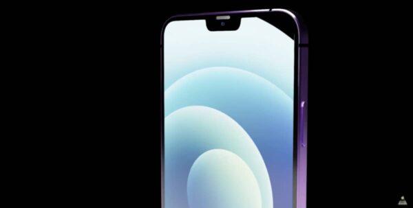 Iphone 13 Encoche Plus Petite