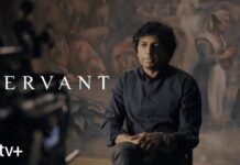 M Night Shyamalan Coulisses Servant