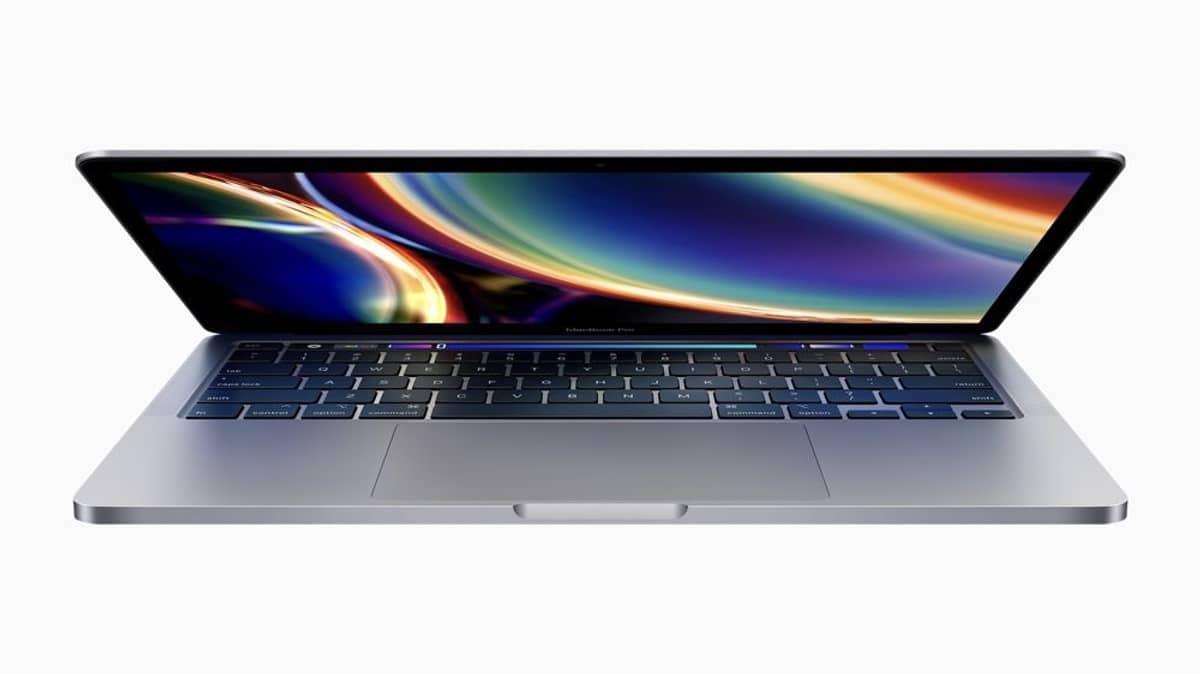 Macbook Pro 13 Retro